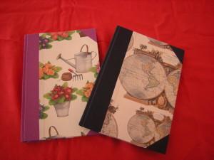 libro giardinaggio e libro viaggi